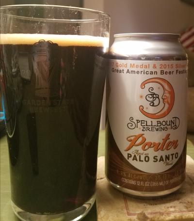 Santo Beer