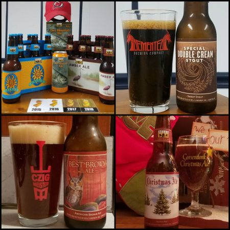 31d199c40245 I ve written quite a bit about Bells over the last year and shortly after I  featured Bells on my wishlist of breweries for NJ