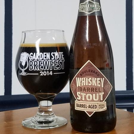 Beer STICKER ~ BOULDER Beer Co Shake Chocolate Porter ~ COLORADO ~^~ Opened 1979